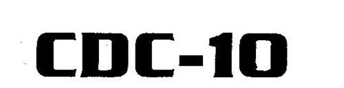 CDC-10