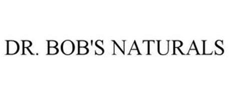 DR. BOB'S NATURALS