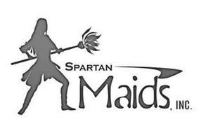 SPARTAN MAIDS INC.