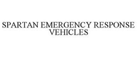SPARTAN EMERGENCY RESPONSE VEHICLES