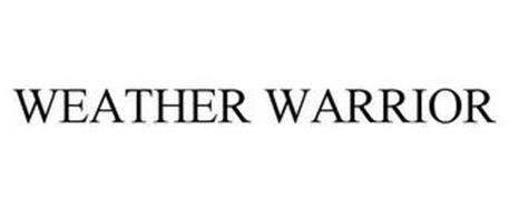 WEATHER WARRIOR