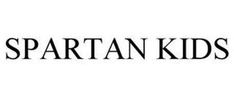 SPARTAN KIDS