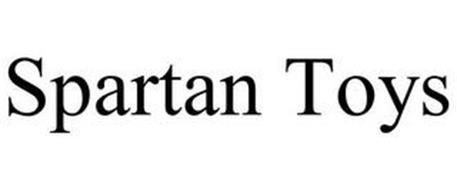 SPARTAN TOYS