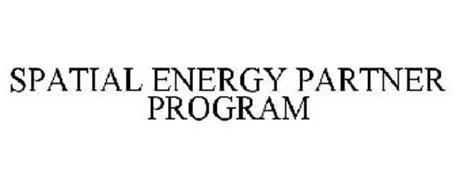 SPATIAL ENERGY PARTNER PROGRAM