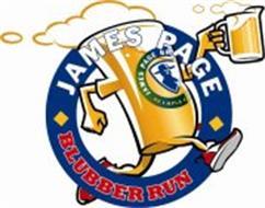 JAMES PAGE BLUBBER RUN