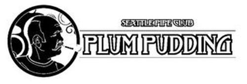 SEATTLE PIPE CLUB PLUM PUDDING