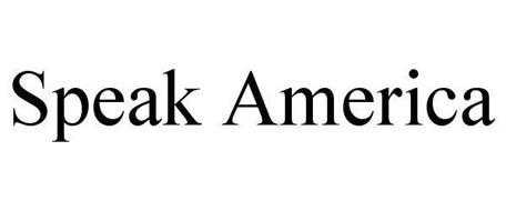 SPEAK AMERICA