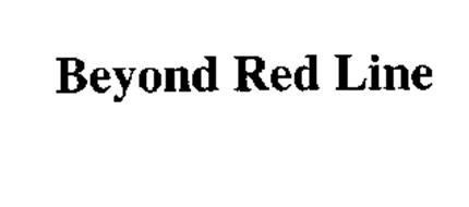 BEYOND RED LINE
