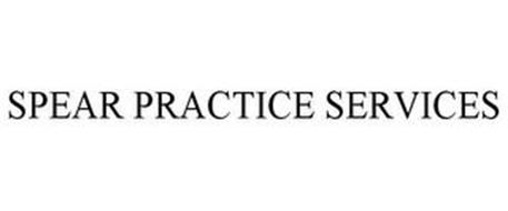 SPEAR PRACTICE SERVICES
