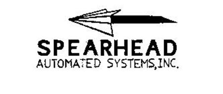 SPEARHEAD AUTOMATED SYSTEMS, INC.