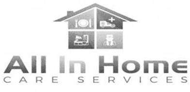 ALL IN HOME CARE SERVICES