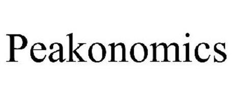 PEAKONOMICS
