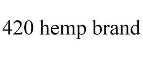 420 HEMP BRAND