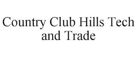 COUNTRY CLUB HILLS TECH AND TRADE