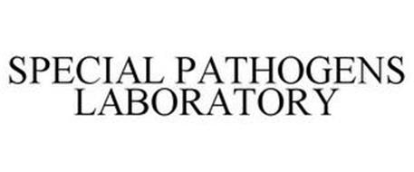 SPECIAL PATHOGENS LABORATORY
