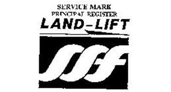 SSF LAND-LIFT