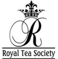 R ROYAL TEA SOCIETY
