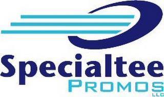 SPECIALTEE PROMOS LLC