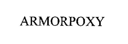 ARMORPOXY