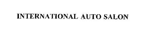 INTERNATIONAL AUTO SALON