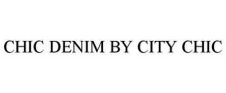 CHIC DENIM BY CITY CHIC