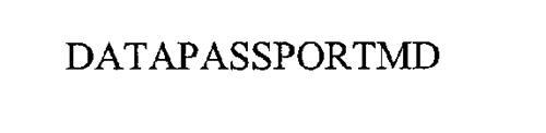 DATAPASSPORTMD