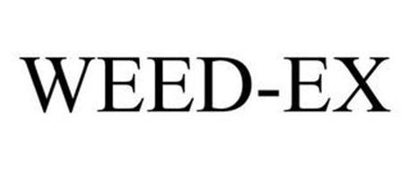 WEED-EX