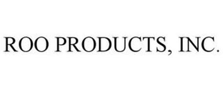 ROO PRODUCTS, INC.