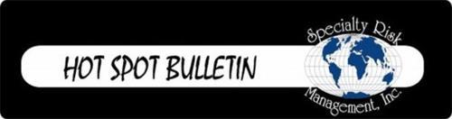 HOT SPOT BULLETIN SPECIALTY RISK MANAGEMENT, INC.