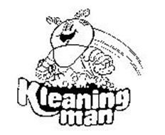 KLEANING MAN