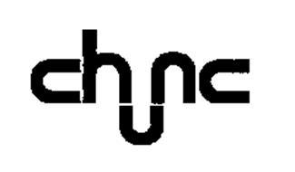 CHUNC