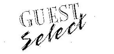 GUEST SELECT