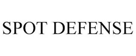 SPOT DEFENSE