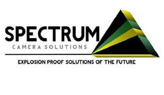 SPECTRUM CAMERA SOLUTIONS EXPLOSION PROOF SOLUTIONS OF THE FUTURE