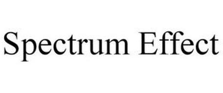 SPECTRUM EFFECT