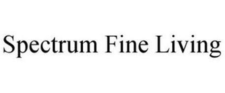 SPECTRUM FINE LIVING