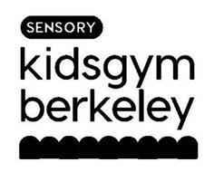 SENSORY KIDSGYM BERKELEY