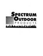 SPECTRUM OUTDOOR PRODUCTS
