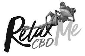 RELAX ME CBD