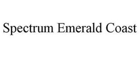 SPECTRUM EMERALD COAST