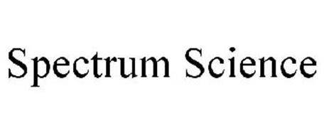 SPECTRUM SCIENCE