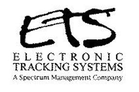 Ets Electronic Tracking Systems A Spectrum Management