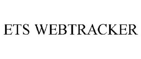 Ets Webtracker Trademark Of Spectrum Tracking Systems Inc