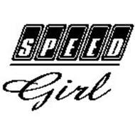 SPEED GIRL