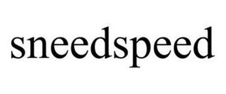 SNEEDSPEED