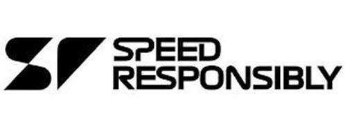 SR SPEED RESPONSIBLY