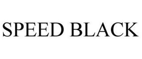 SPEED BLACK