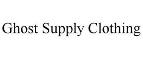 GHOST SUPPLY CLOTHING
