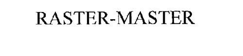 RASTER-MASTER