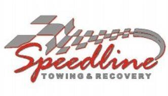 SPEEDLINE TOWING & RECOVERY